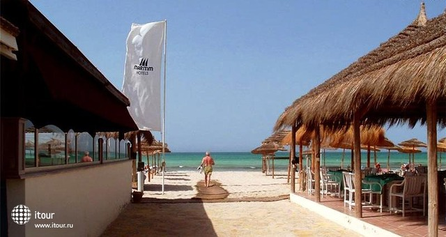 Yadis Djerba Golf Thalasso 9