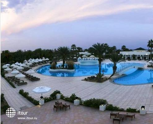 Yadis Djerba Golf Thalasso 2