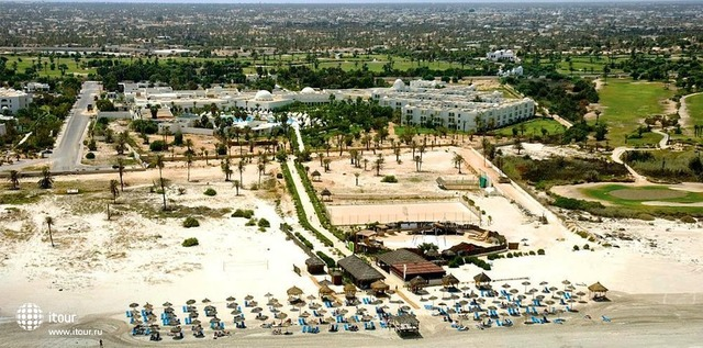 Yadis Djerba Golf Thalasso 1