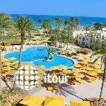 Clubhotel Riu Palm Azur 4