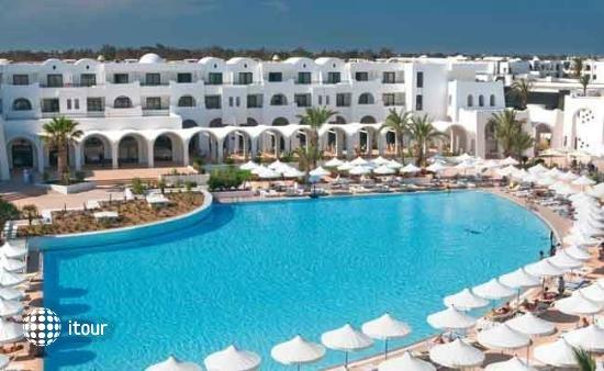 Clubhotel Riu Palm Azur 9
