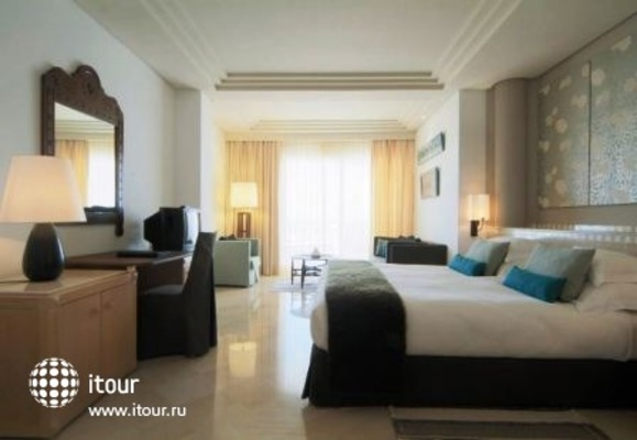 Radisson Blu Resort & Thalasso Hotel Djerba 3