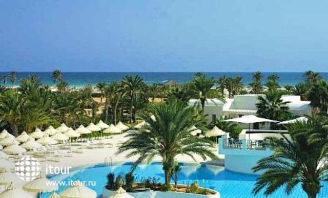 Radisson Blu Resort & Thalasso Hotel Djerba 4