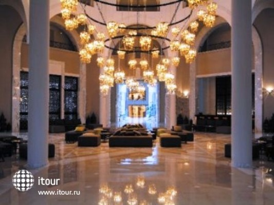Radisson Blu Resort & Thalasso Hotel Djerba 5