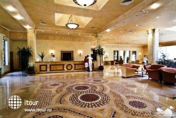 Radisson Blu Resort & Thalasso Hotel Djerba 6