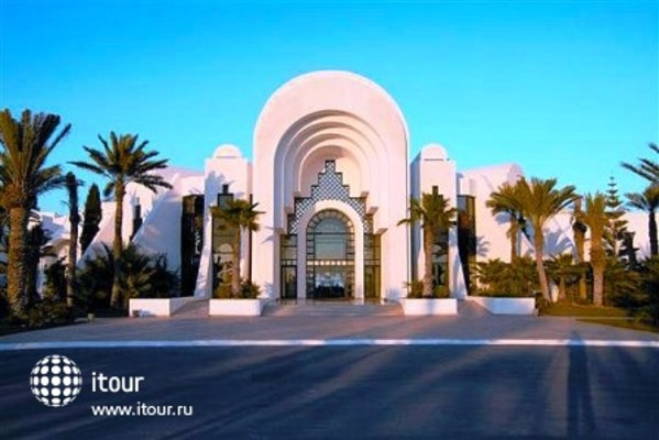 Radisson Blu Resort & Thalasso Hotel Djerba 8