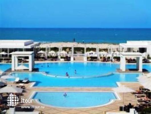 Radisson Blu Resort & Thalasso Hotel Djerba 2