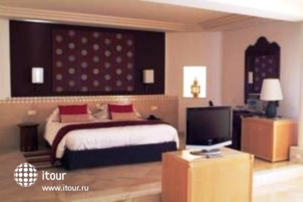 Radisson Blu Resort & Thalasso Hotel Djerba 10