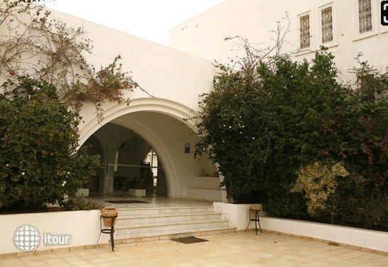 Haroun Djerba 1