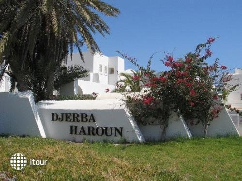 Haroun Djerba 9