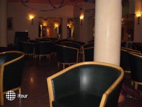 Sunny Club Nereides 7