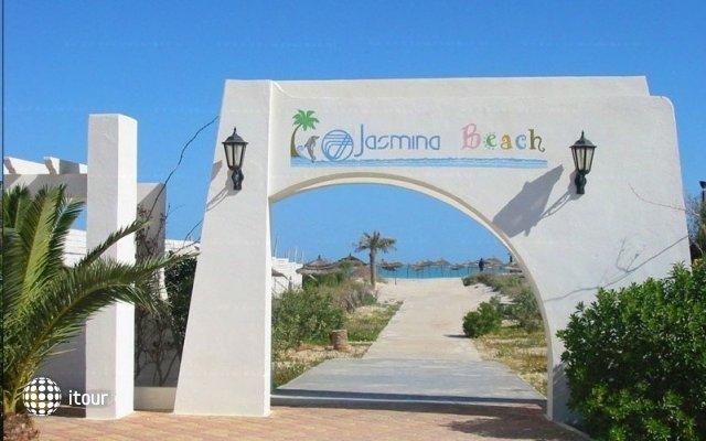 Jasmina Club Djerba 5