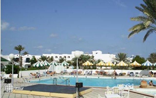 Jasmina Club Djerba 6