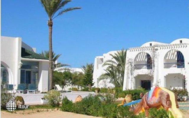 Jasmina Club Djerba 1