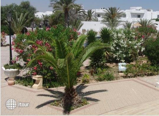 Jasmina Club Djerba 7