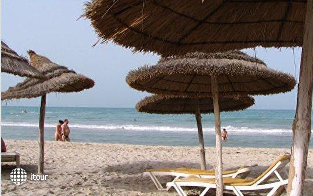 Jasmina Club Djerba 8