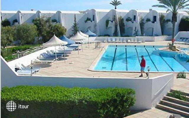 Jasmina Club Djerba 2