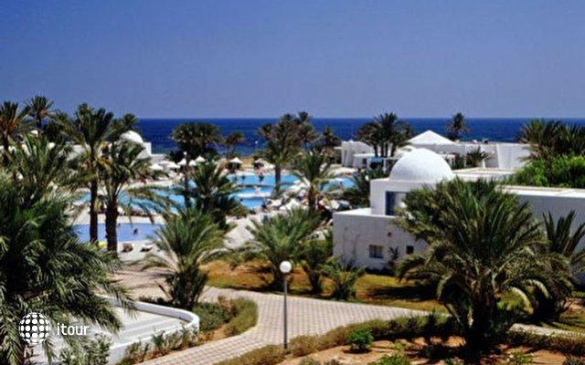 Melia Djerba Central 2