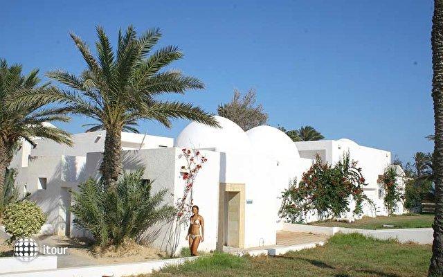 Melia Djerba Central 5
