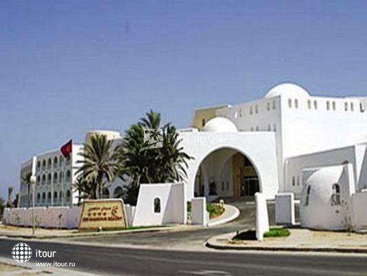 Sidi Mansour Resort 1