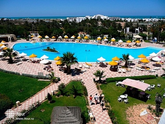Sidi Mansour Resort 2