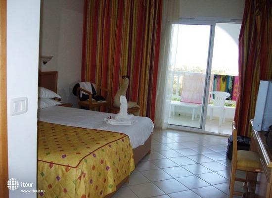 Sidi Mansour Resort 9