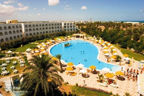Sidi Mansour Resort 6