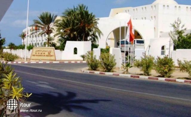 Sidi Mansour Resort 7
