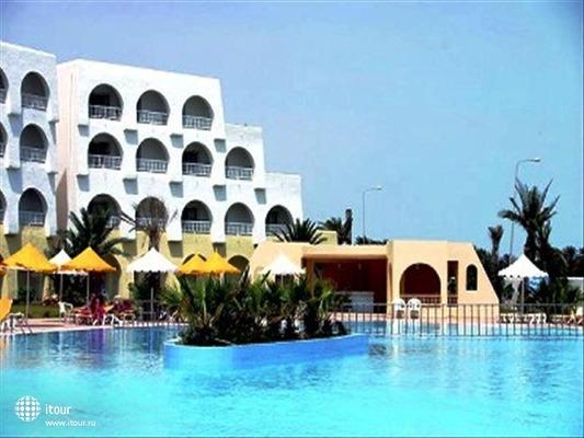 Sidi Mansour Resort 8
