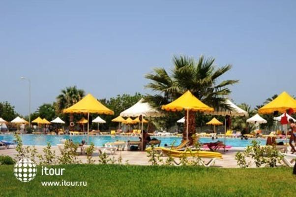 Sidi Mansour Resort 10