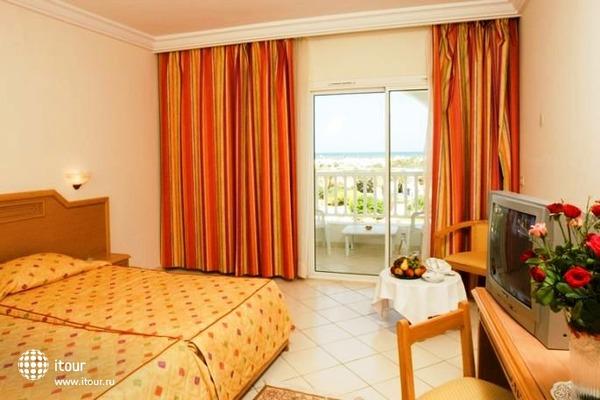 Sidi Mansour Resort 3