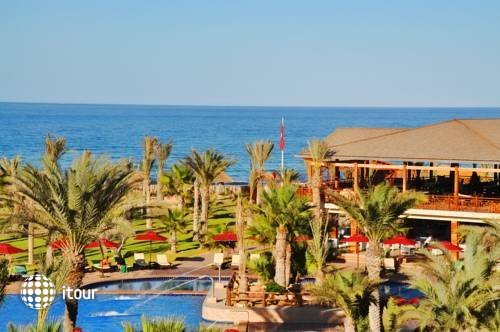 Hasdrubal Thalassa & Spa Hotel 4