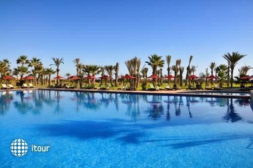 Hasdrubal Thalassa & Spa Hotel 2