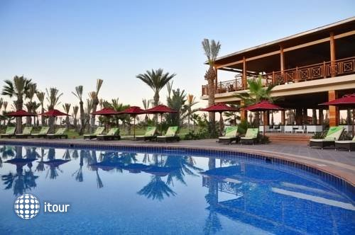 Hasdrubal Thalassa & Spa Hotel 6