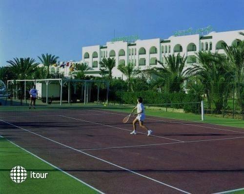 Hasdrubal Thalassa & Spa Hotel 7