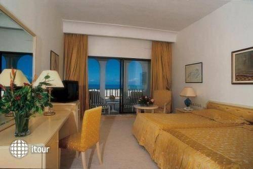 Hasdrubal Thalassa & Spa Hotel 8
