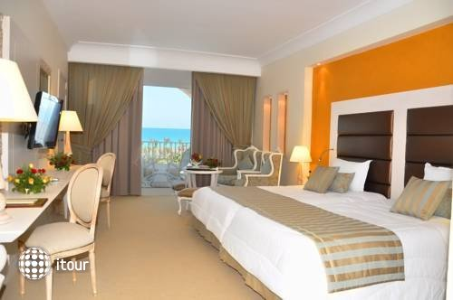 Hasdrubal Thalassa & Spa Hotel 10