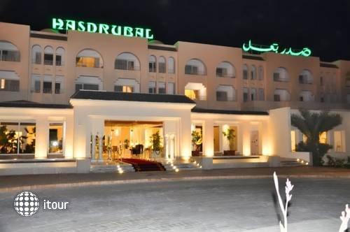 Hasdrubal Thalassa & Spa Hotel 1