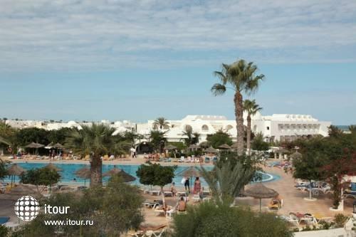 Miramar Djerba Palace Thalasso 4