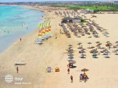 Miramar Djerba Palace Thalasso 5