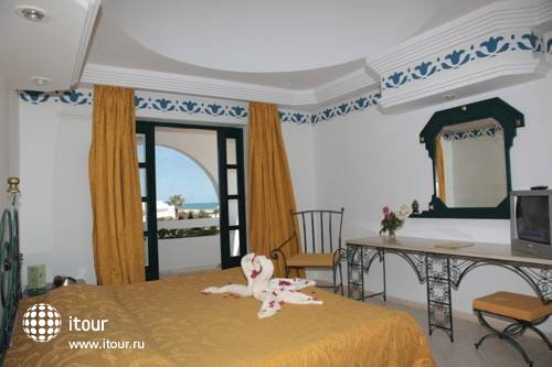 Miramar Djerba Palace Thalasso 6