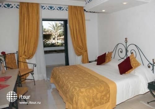Miramar Djerba Palace Thalasso 3