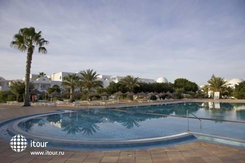 Miramar Djerba Palace Thalasso 9