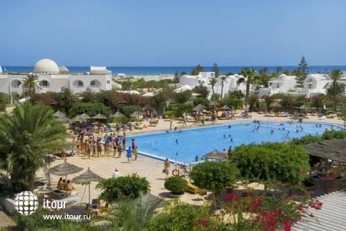Miramar Djerba Palace Thalasso 1