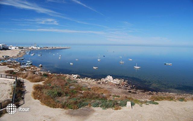 Djerba Village & Spa 2