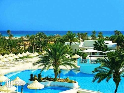 One Resort Djerba Golf & Spa (ex.spring Club Golf And Spa 2