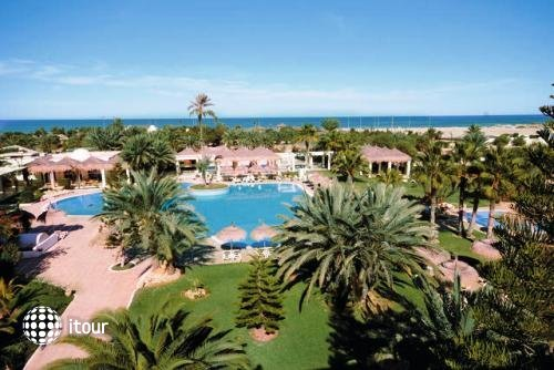 One Resort Djerba Golf & Spa (ex.spring Club Golf And Spa 4