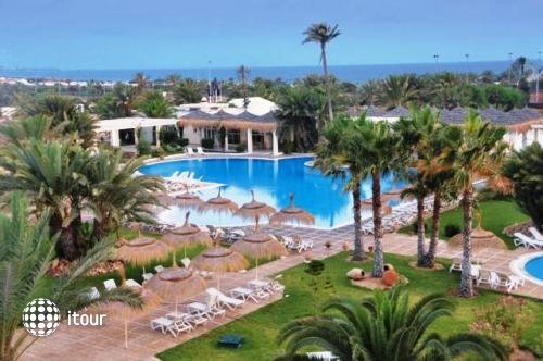 One Resort Djerba Golf & Spa (ex.spring Club Golf And Spa 5