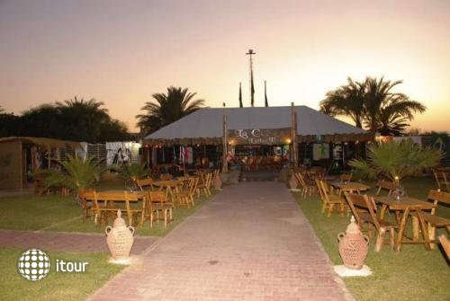 One Resort Djerba Golf & Spa (ex.spring Club Golf And Spa 6