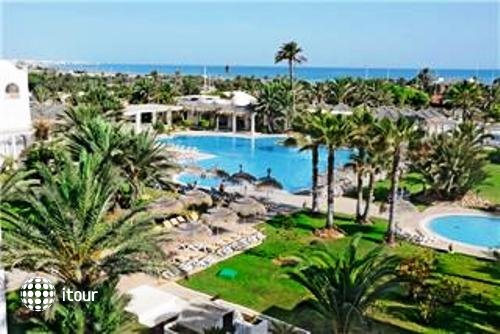 One Resort Djerba Golf & Spa (ex.spring Club Golf And Spa 1